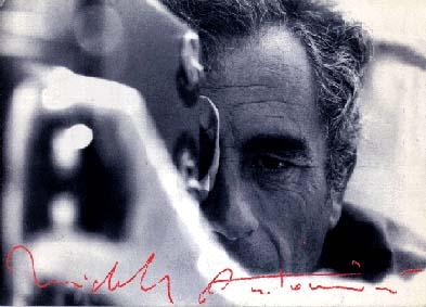 Antonioni