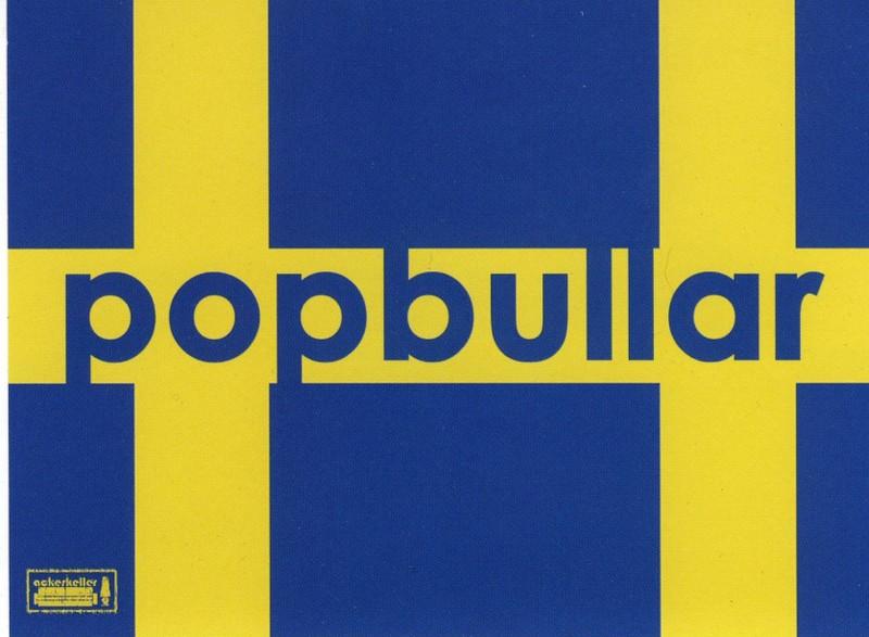 Popbullar